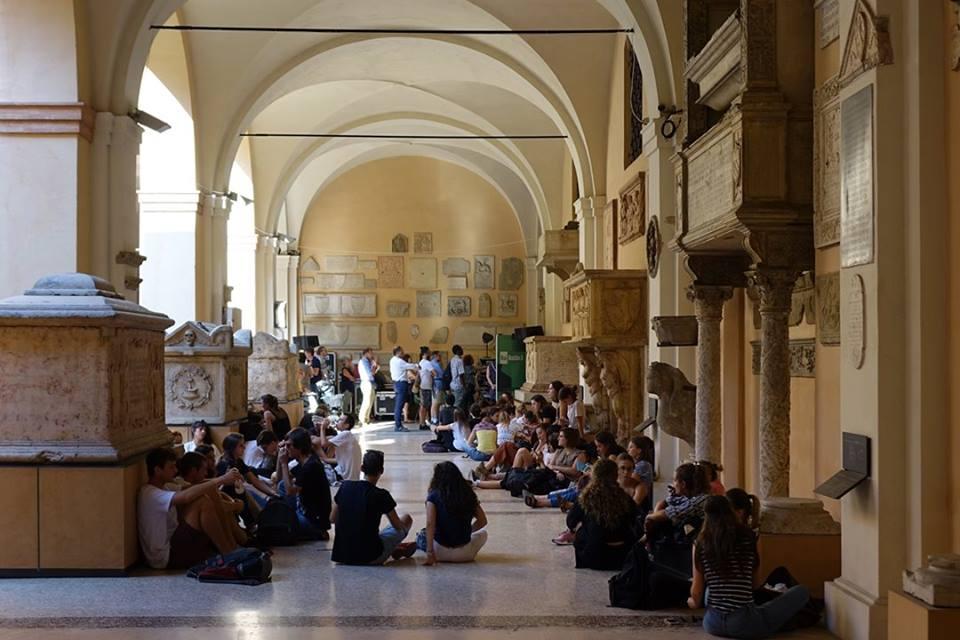 Festivalfilosofia - Palazzo Dei Musei