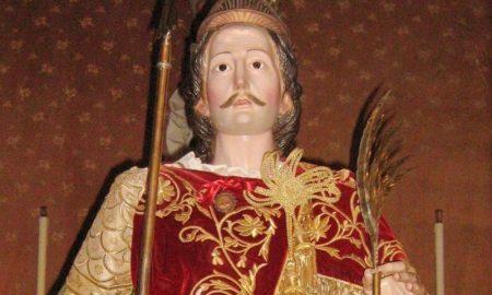Sant'Eustachio Patrono Di Matera
