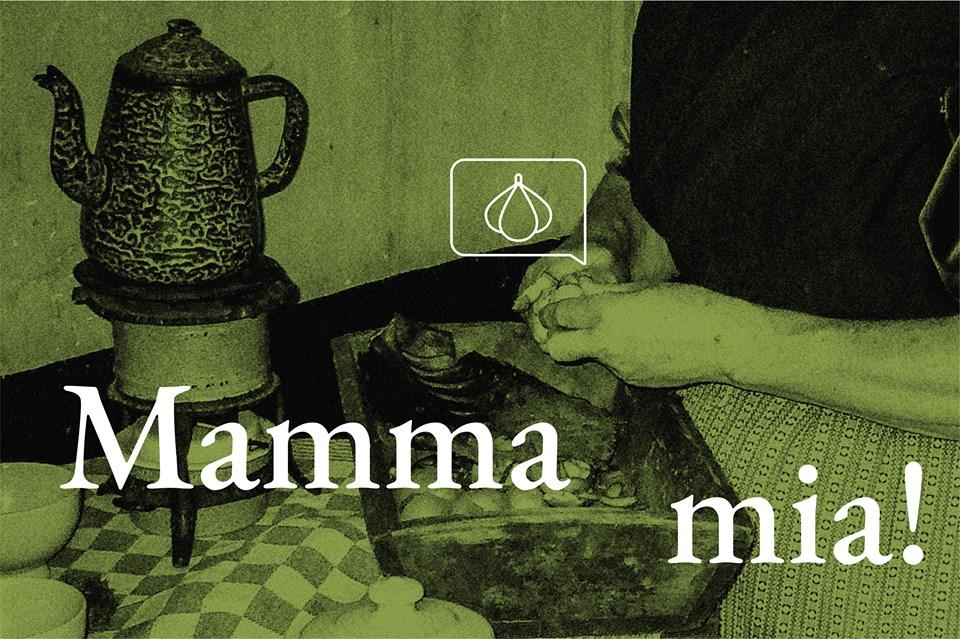 Social Food Forum la cucina delle mamme