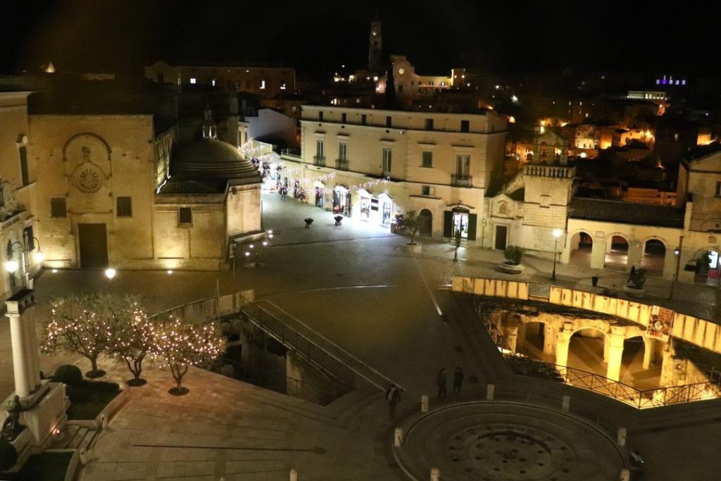 Social Food Forum - immagine di matera