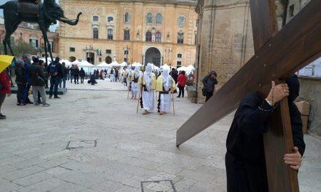 Settimana Santa Matera- Copertina
