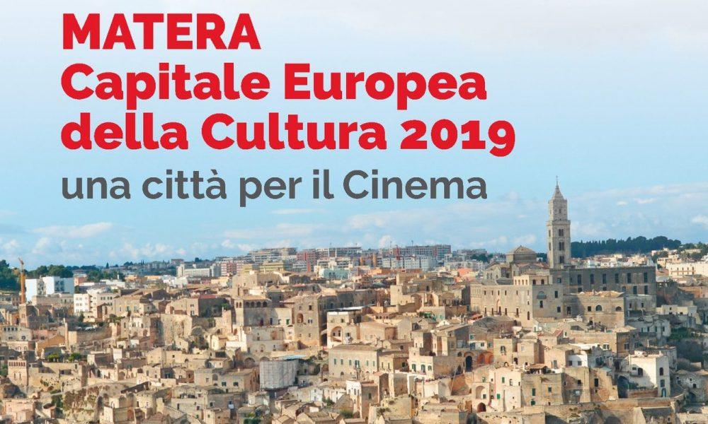 Matera Citta Del Cinema Copertina