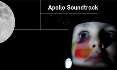 Apollo Soundtrack Copertina