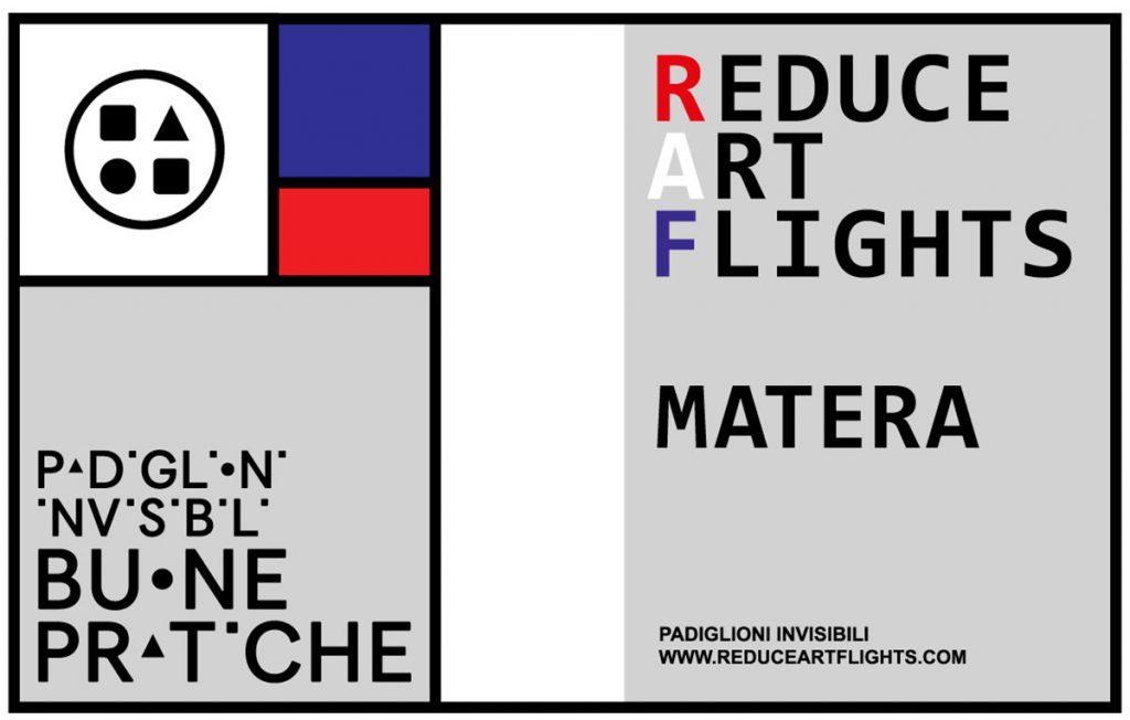 evocando Mondrian per il nuovo evento materano