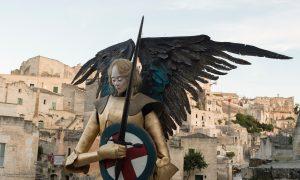 La cavalleria rusticana - Cavalleria Rusticana Matera