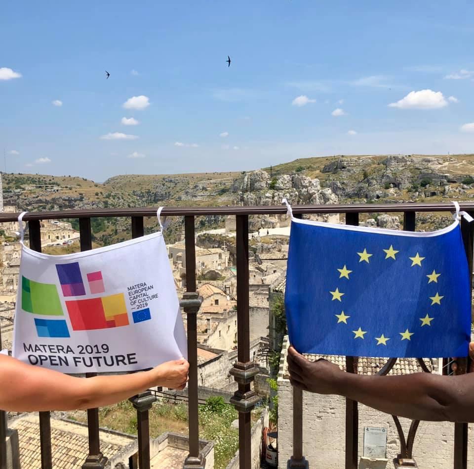 matera capitale europea della cultura conosciuta in tutto il mondo