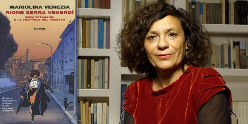 Imma Tataranni - Mariolina Venezia