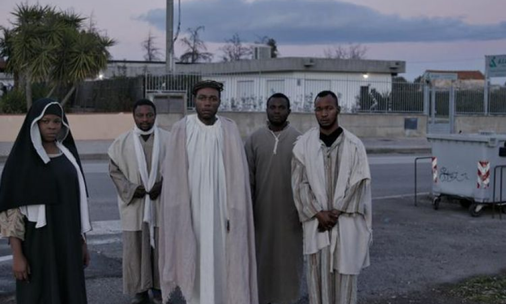 Il nuovo vangelo di Milo Rau -Film E Teatro nella performance per Matera 2019