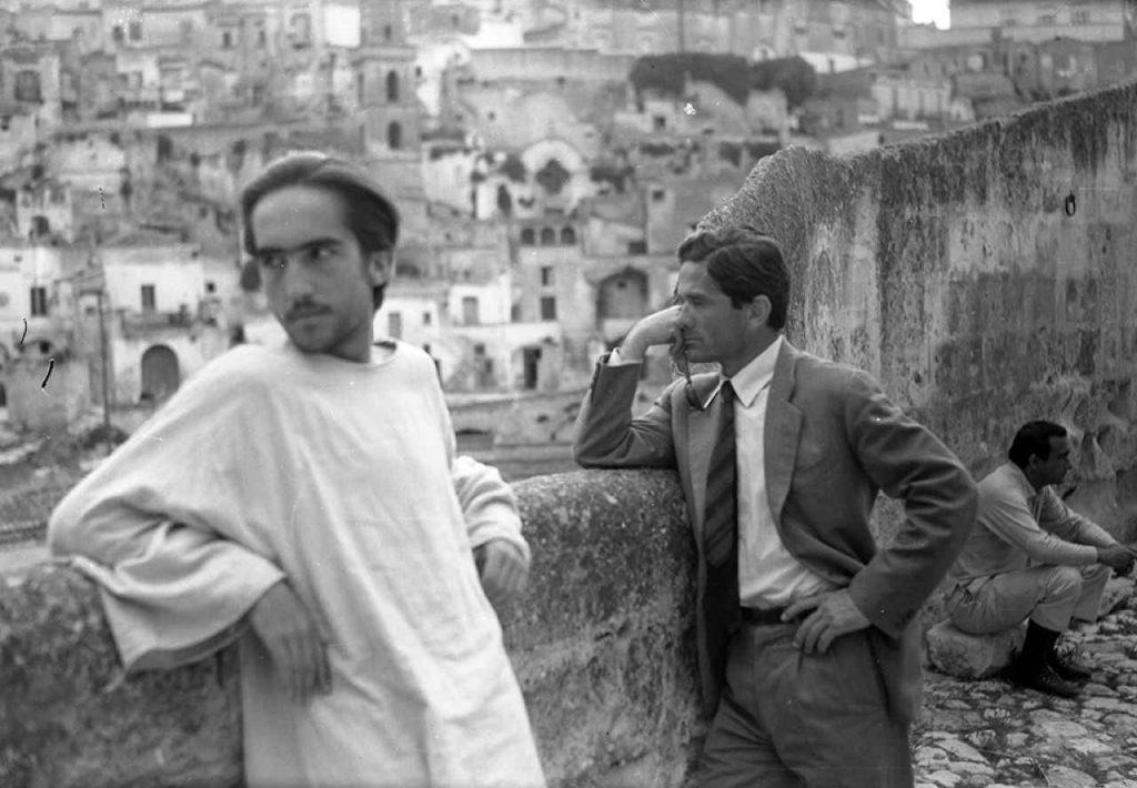 Il Vangelo Di Milo Rau Pasolini