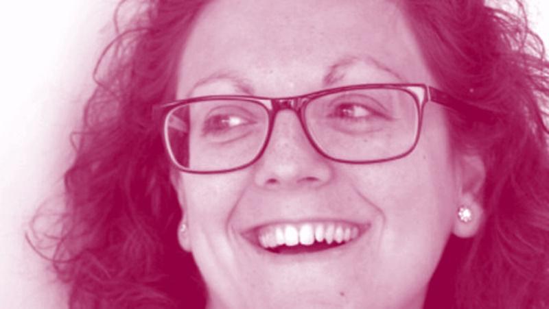 Raffaella Pippa foto della ricercatrice della basilicata