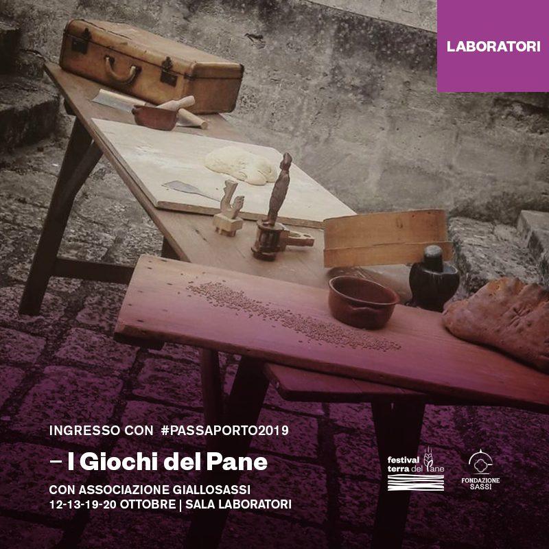 i laboratorio con tavola in legno e impasto da lavorare