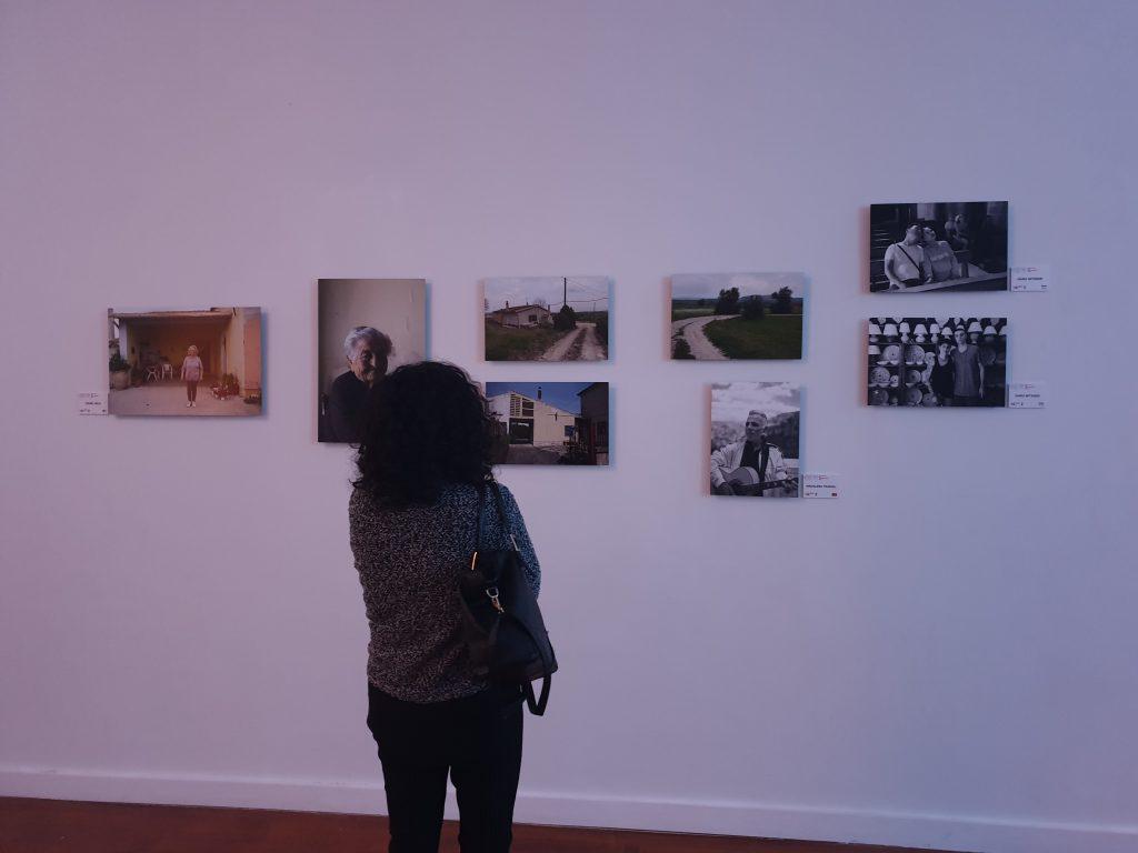 A Bruxelles Mostra sulle attività svolte a matera 2019