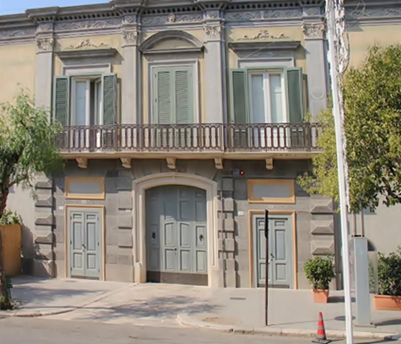 Francis Ford Coppola - Palazzo Margherita