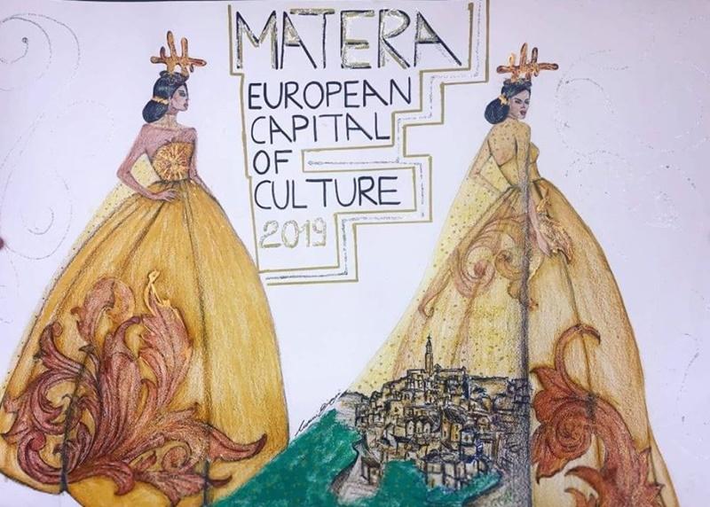 Manuel Agnelli a Marera - Matera Capitale della cultura