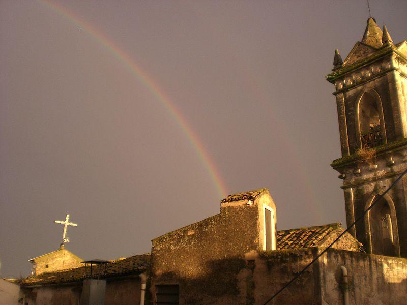 Francis Ford Coppola - Chiesa Di Bernalda