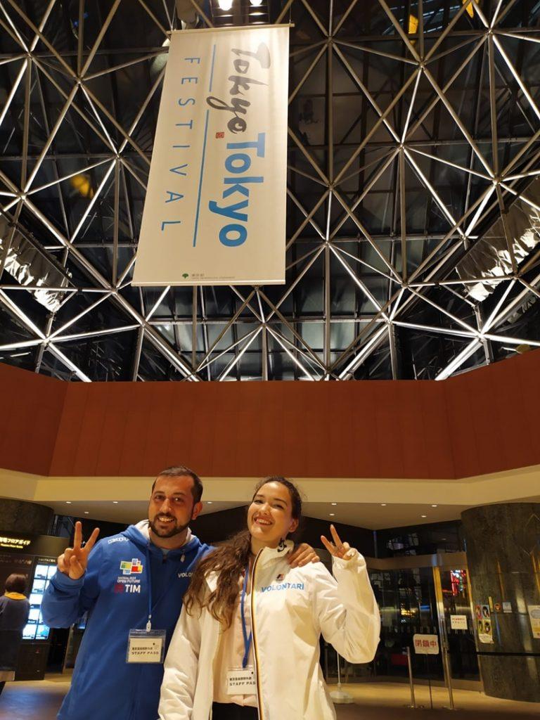 Scambi culturali internazionali a Matera - in Giappone per testimoniare la forza di Matera