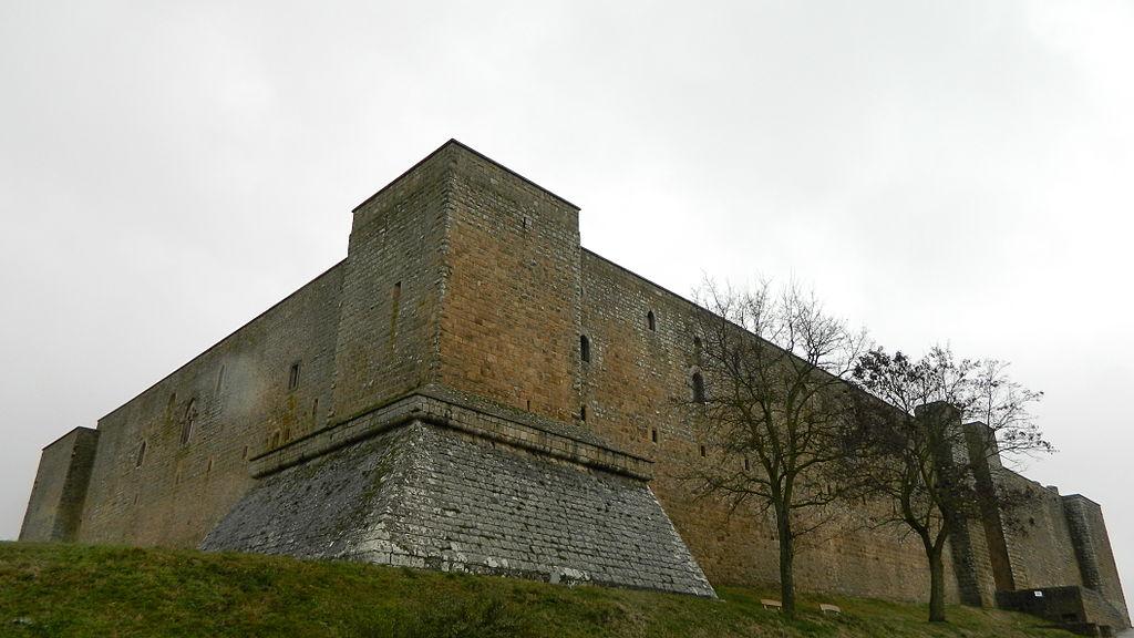 favole Lucane - Castellol di agopesole