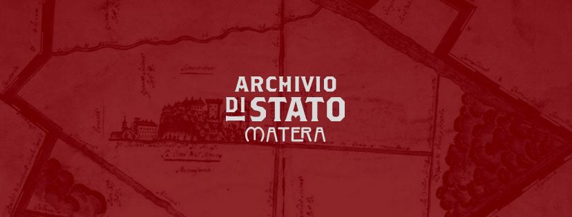 Quando L'italia in mostra è nell'archivio di stato di matera