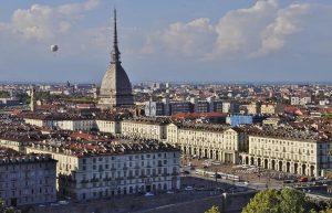 Torino Si Candida