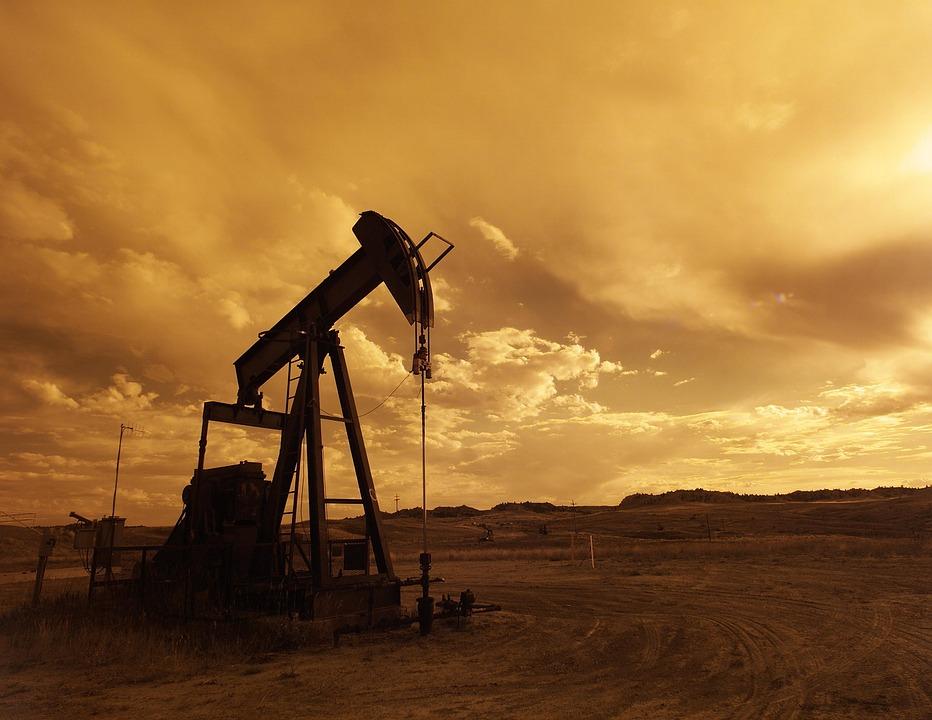 il petrolio in basilicata - Pompa Di Petrolio