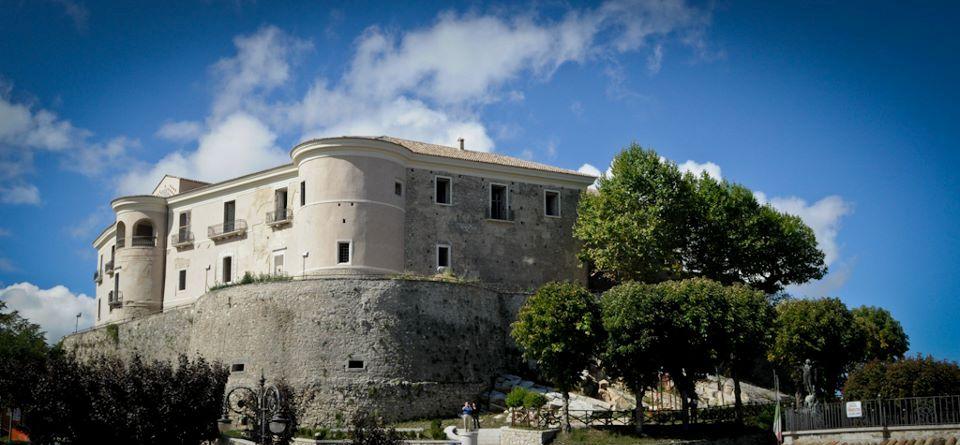 Carlo Gesualdo da Venosa - Castello Di Gesualdo