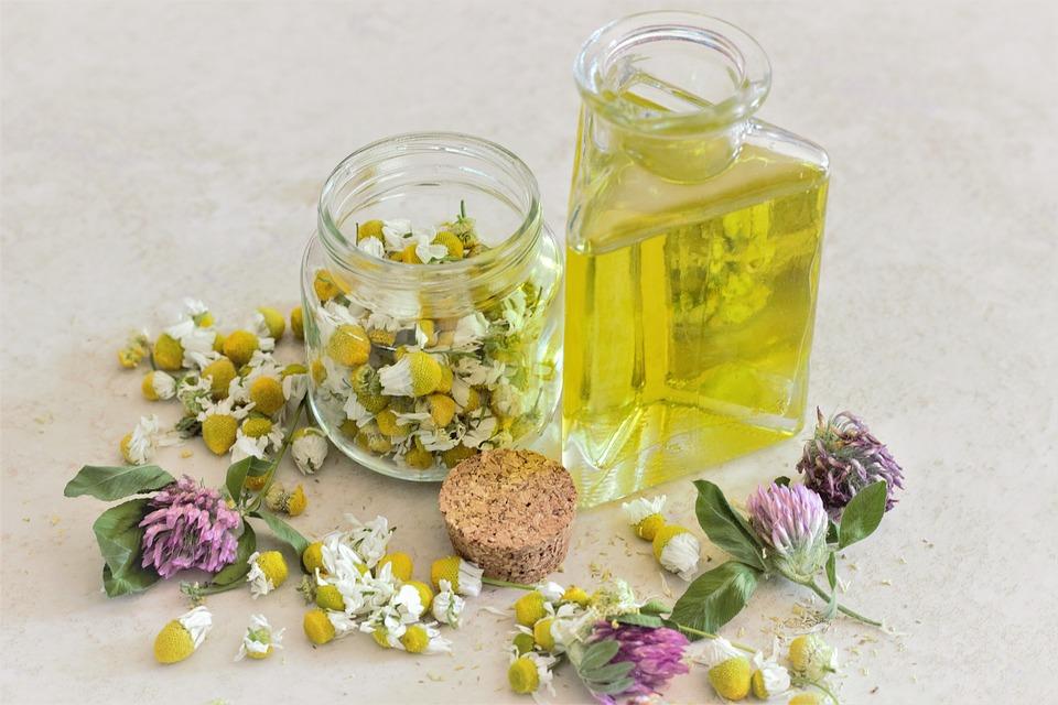 Olio per Aromaterapia