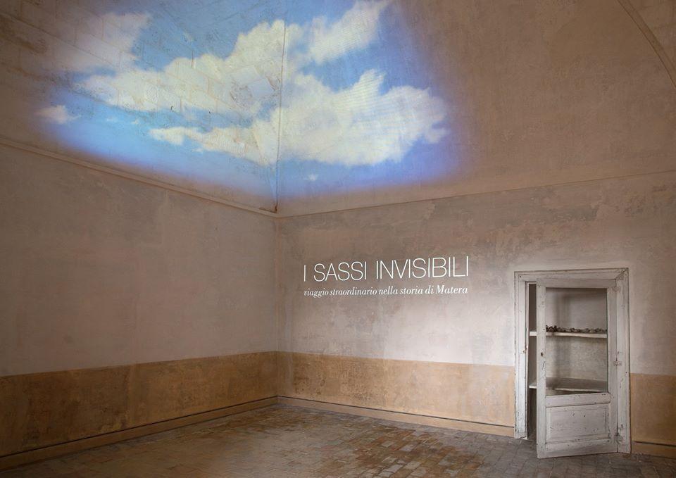 Casa Sassi Invisibili