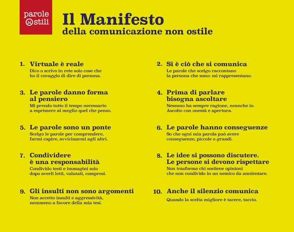 Festival Manifesto della comunicazione