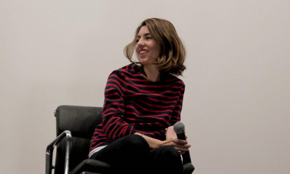 Sofia Coppola Creative