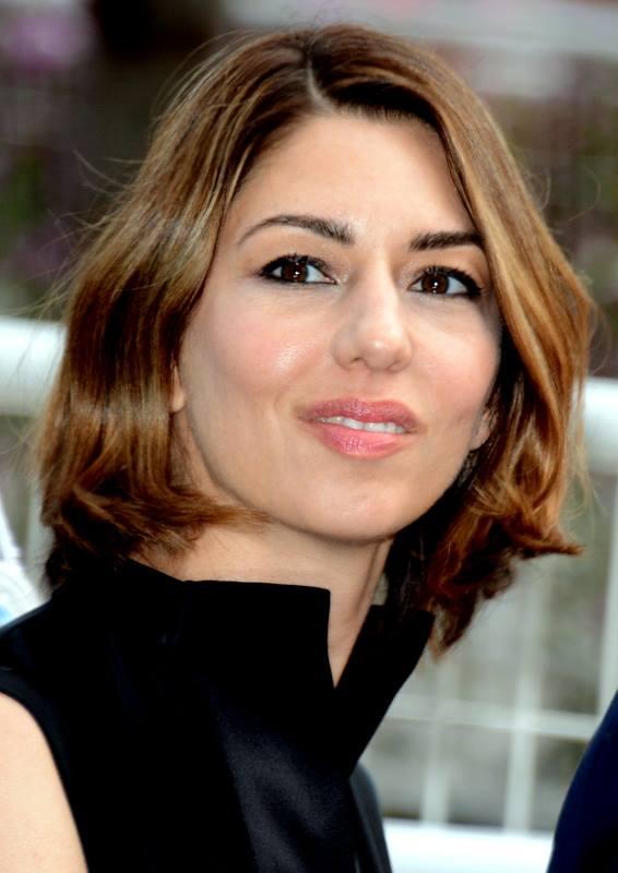 Sofia Coppola Uno