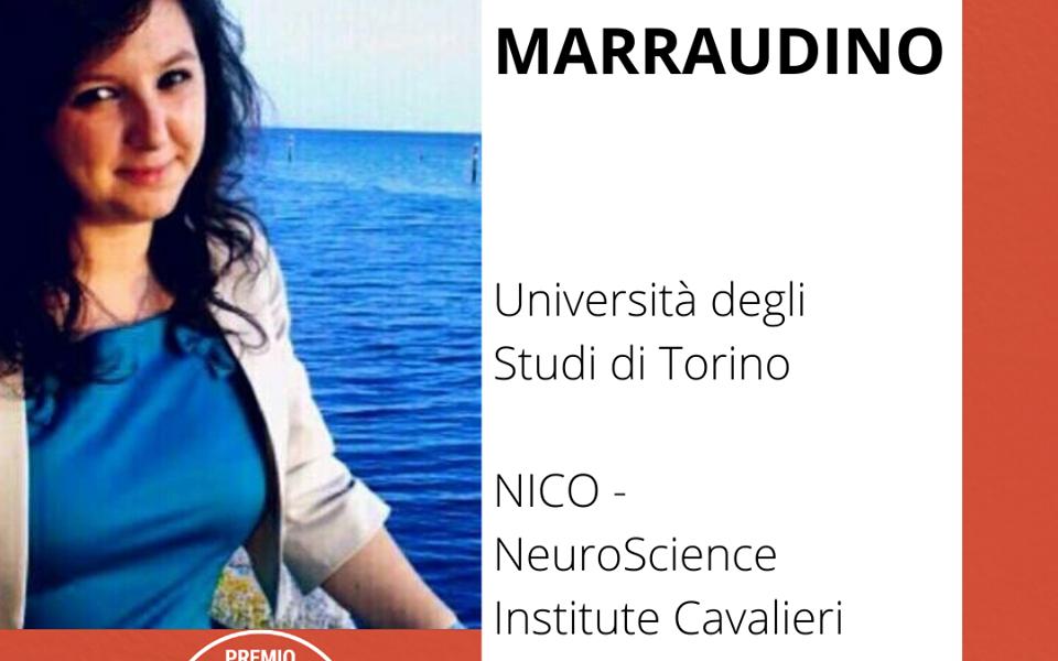 Marilena Marraudino