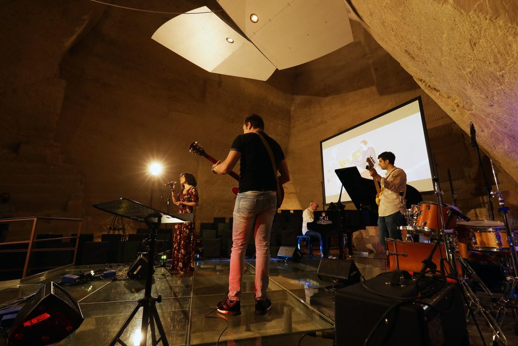 Musica A Casa Cava