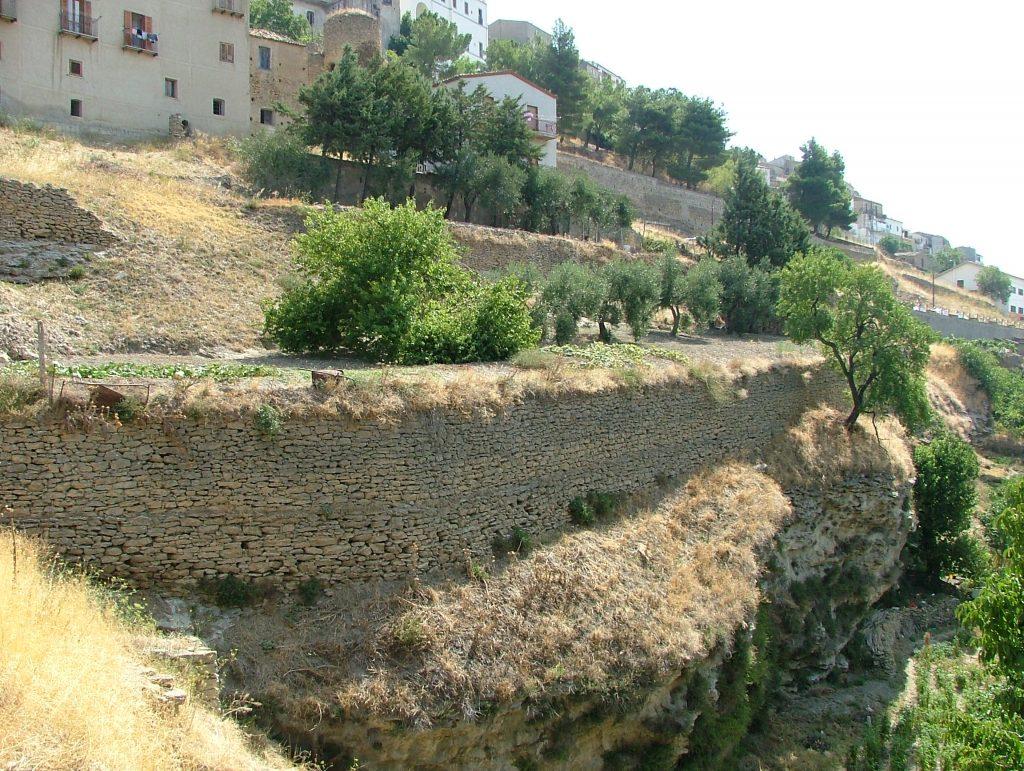 Orti Saraceni