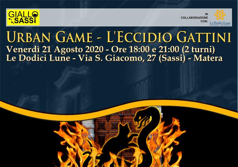Urban game Slide