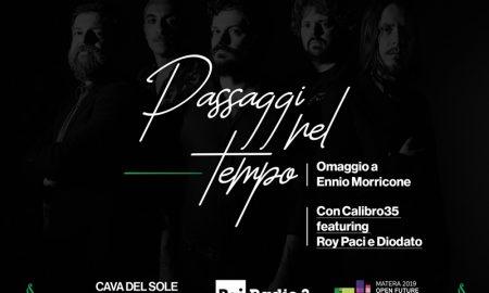 Materadio special edition - Locandina dell'evento