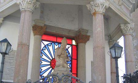 Gerardo la Porta - immagine del Tempietto
