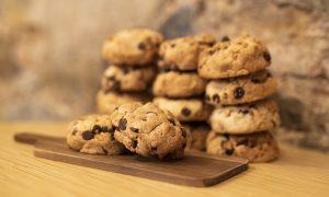 Le Strazzate - Biscotti sul tagliere
