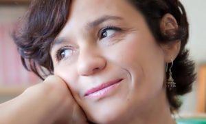 Mariolina Venezia - la scrittrice lucana