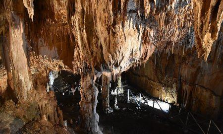 Grotte Meraviglia Maratea