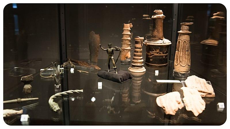 Museo Potenza la speleologia lucana