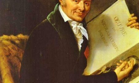 Dominique Vivant Denon - ritratto del nobile francese