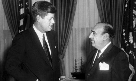 Celebrezze E Kennedy