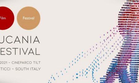 Lucania Film Festival 2021 - Medusa Luminosa nella locandina