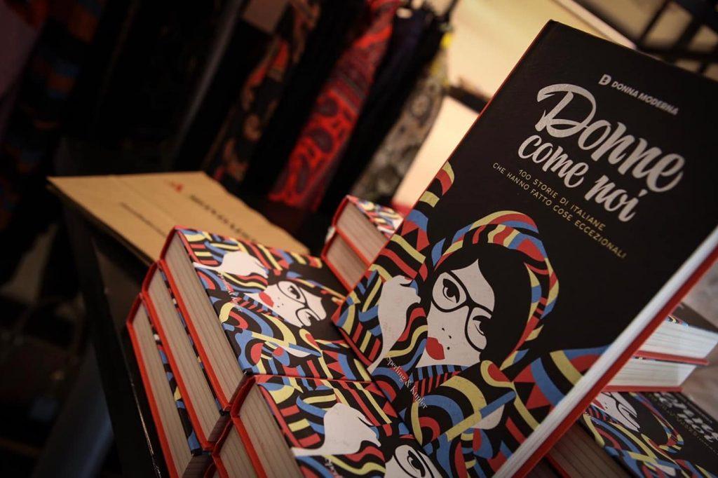 Women's Fiction Festival - alcuni libri