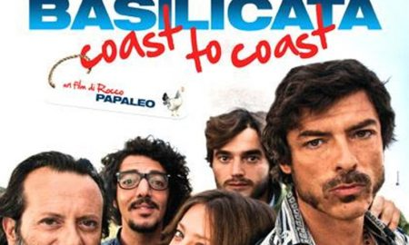 Basilicata coast to coast - la locandina del film To Coast