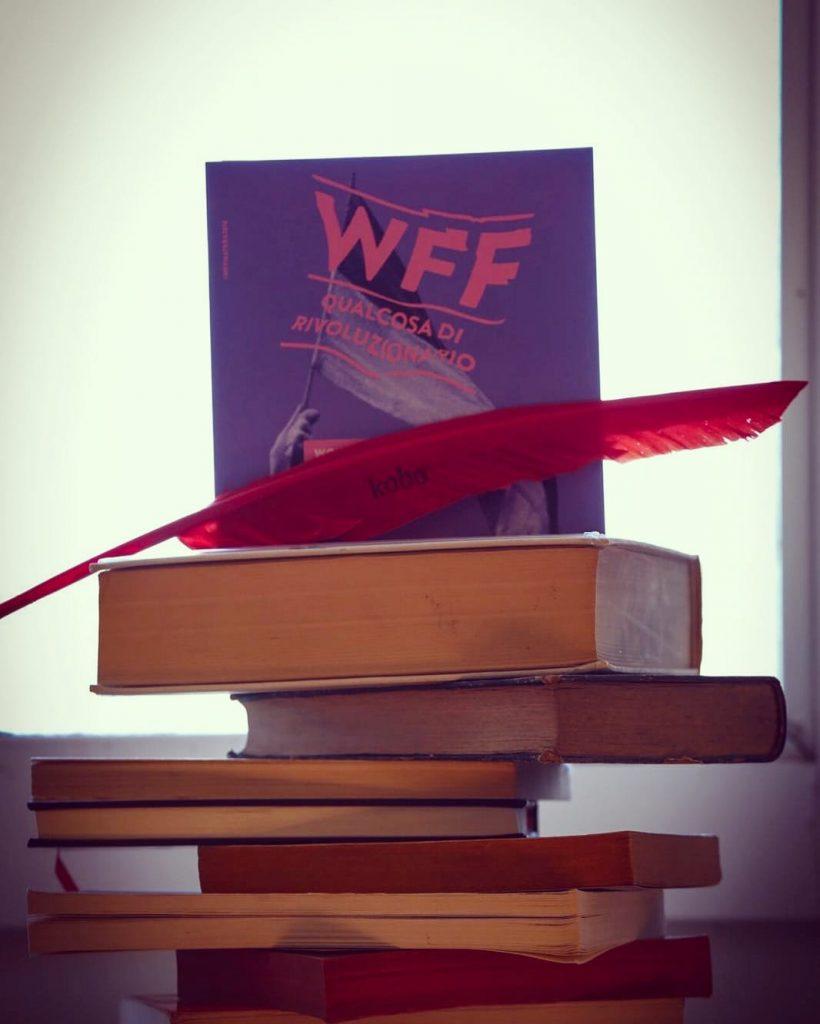 Women's Fiction Festival - Festival di Matera e i suoi simboli