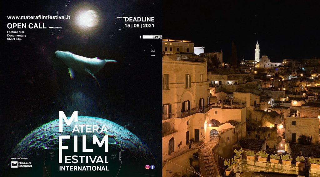 Matera Film Festival 2021