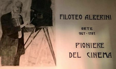Filoteo Alberini
