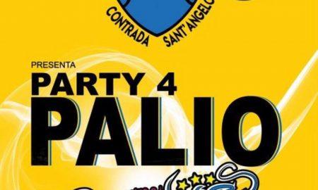 Party 4 Palio