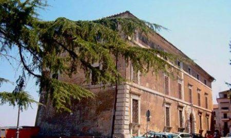 Palazzo Famiglia Alberti